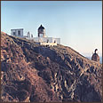 Image of Mull of Kintyre Lighthouse