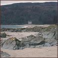Image of Saddell Bay & Castle
