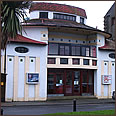Iage of art deco Campbeltown Picture House